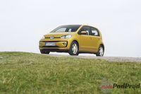 Volkswagen Up! 1.0 MPI 75 KM. Złoto dla zuchwałych
