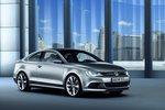 Nowe kompaktowe coupe Volkswagena