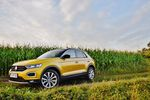 Volkswagen T-Roc 1.5 TSI Premium - szansa na sukces