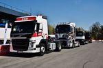 Volvo Group Trucks - 25 lat na polskim rynku
