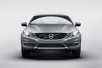 Volvo S60 Cross Country: uterenowiony sedan