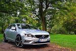 Volvo S60 D4 Drive-E Geartronic Summum warte swojej ceny