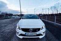 Volvo S60 Polestar - przód
