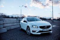 Volvo S60 Polestar - powiało chłodem