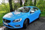 Volvo S60 T6 AWD R-Design Summum robi wrażenie