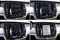 Volvo S90 T5 Inscription - ekran