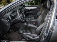 Volvo S90 T5 R-Design Polestar - fotele