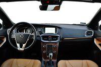 Volvo V40 Cross Country T5 AWD Summum - wnętrze