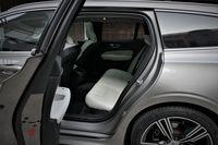 Volvo V60 D4 - kanapa
