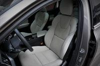 Volvo V60 D4 - fotel