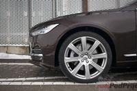 Volvo V90 T6 AWD Inscritpion - być jak gwiazda rocka
