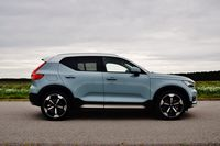 Volvo XC40 T5 AWD Inscription - bok