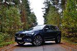 Volvo XC60 D5 AWD Inscription dla fanów długich podróży
