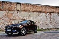 Volvo XC60 T5 Inscription. W czym tkwi jego siła?
