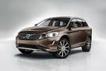 Zmiany modelowe Volvo XC60, S60, V60
