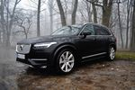 Genialne Volvo XC90 T6 AWD Inscription