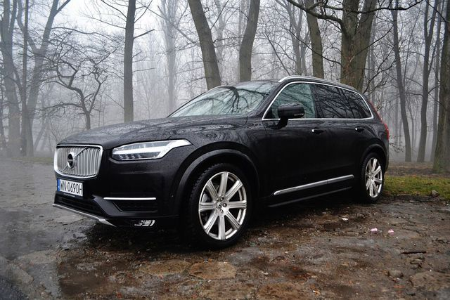 volvo xc90 t6 awd inscription. Black Bedroom Furniture Sets. Home Design Ideas