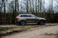 Volvo XC90 D5 Inscription - bok