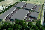 Rusza budowa Waimea Logistic Park Bydgoszcz