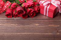 Po prezent na Walentynki udajemy się osobiście
