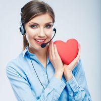 Walentynkowe oferty pracy