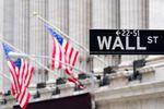 Najbardziej wpływowi ludzie Wall Street