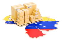 Handel z Wenezuelą