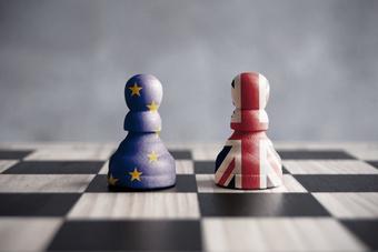 Brexit (twardy czy miękki) wymaga przygotowania