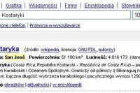 Zasoby Wikipedii w WP i NetSprint