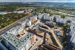 Inwestycja Wilczak 20 w Poznaniu w rozbudowie