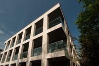 Apartamentowiec Willa Krasicki