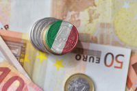 Gospodarka Włoch znowu zaszaleje na kredyt