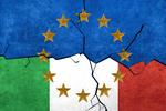 Równoległa waluta sprowadzi na Włochy śmieciowy rating