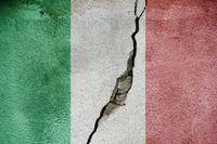 Włochy, czyli gospodarka na krawędzi