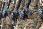 Modernizacja polskiej armii. Szturm na 130 miliardów