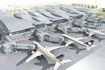 Terminal we Wrocławiu - wykonawca wybrany