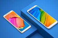 Xiaomi Redmi 5 i Redmi 5 Plus w przedsprzedaży w Polsce