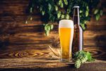 Reklama wideo z piwem w roli głównej