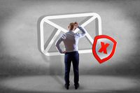 Uwaga na fałszywe maile od ZUS