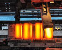 Zakłady Magnezytowe ROPCZYCE na Catalyst