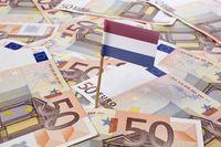 Będzie trudniej o zwrot nadpłaty podatku z Holandii