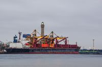 Praca na morzu zwolniona z podatku dochodowego?
