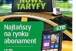 Oferta Plusa: nowe Taryfy LTE