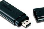 Bezprzewodowy adapter USB TRENDnet