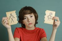 Dłużnicy alimentacyjni: skąd pochodzą najgorsi rodzice?