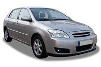 Amortyzacja używanego samochodu osobowego