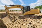 Maszyna budowlana nabyta w celu wytworzenia środka trwałego