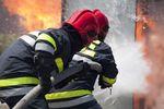 Remont zniszczonego w pożarze budynku a koszty firmy