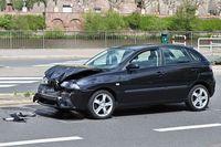 Samochód powypadkowy jako środek trwały