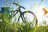 Zakup roweru na firmę